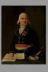 Portrait de Guillaume Puy