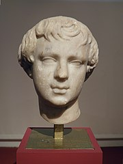Portrait d'un jeune garçon (Ra 367 bis)