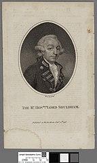 Rt. Honble. Lord Shuldham