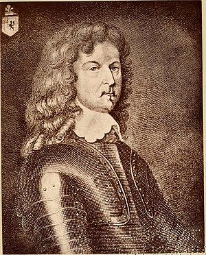 John Boys (Royalist) - Sir John Boys