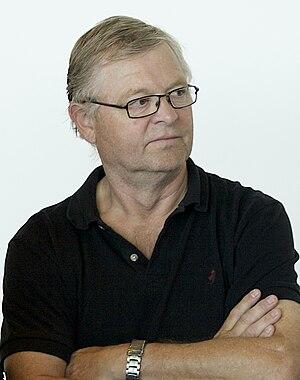 Poul Erik Andreasen - Image: Poul Erik Andreasen