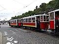 Průvod tramvají 2015, 08b - tramvaj 297, 638, 728.jpg