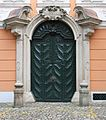 Praha, Malá Strana - Francouzská ambasáda (portál).jpg