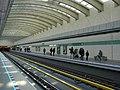 Praha, metro Nemocnice Motol 03.jpg