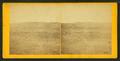 Prairie dog town, Abilene, Kansas, 447 miles west of St. Louis, Mo, by Gardner, Alexander, 1821-1882.png