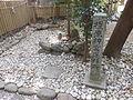 Pray site for Kashihara shrine in Tsujikuru, Ise.jpg