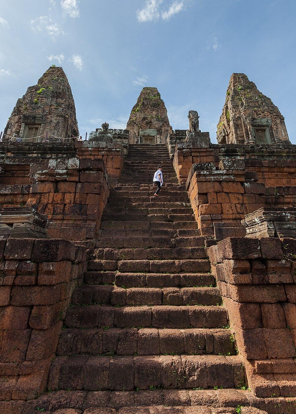 Pre Rup, Angkor, Camboya, 2013-08-16, DD 04