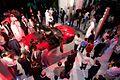 Premier Motors Unveils the Jaguar F-TYPE in Abu Dhabi, UAE (8739617737).jpg