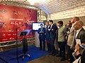 Presentación de la Milla Popular de Chamberí y La Carrera 10 km (01).jpg