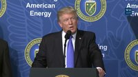 File:President Trump Gives Remarks at the Unleashing American Energy Event.webm