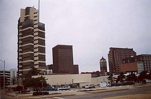 Price Tower - Frank Lloyd Wright, Price Tower