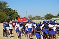 Primary School students sports day supporters 03.jpg