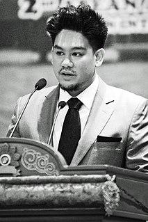 Prince Azim of Brunei Prince of Brunei