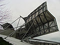 Pritzker Pavilion back west.JPG
