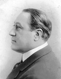 Henry B. Harris American theatre producer and owner