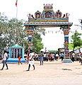 Pudukkottai, Tamil Nadu, India - panoramio.jpg