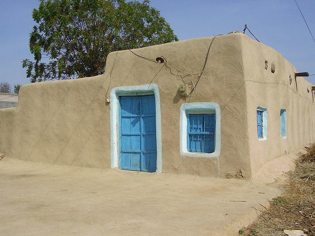 File punjabi home jpg wikimedia commons for Minimalist house wiki