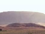 Pyramid of Ahmose, Abydos, 1998.png