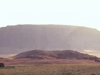 Pyramid of Ahmose Smooth-sided pyramid