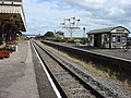 Quainton Road station, platforms - geograph.org.uk - 941595.jpg