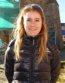 Kelly Markus Dutch cyclist