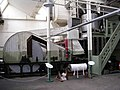 Queen Street Mill - Cylinder Sizing Machine - geograph.org.uk - 528575.jpg