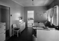 Queensland State Archives 1464 Queensland Housing Commission interior of house at Moorooka August 1949.png