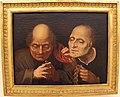Quentin massys, due vecchi in orazione, 1500-30 ca. 01.JPG