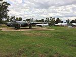 RAAF Base Wagga gate guardians.jpg