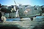 RAF Bungay - 446th Bombardment Group - B-24 41-29136.jpg
