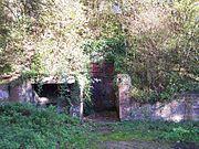 RAF Fighter Command Group 12 Watnall Bunker (4)