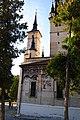 RO BV Brașov Biserica Sf. Nicolae 05.JPG