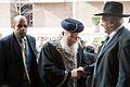 Rabbi ben chaim with rabbi amar.jpg