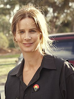 Rachel Griffiths Australian actress