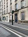 Radar Feu Rouge Rue Montreuil - Vincennes (FR94) - 2020-10-15 - 1.jpg