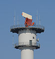 Radar tower airport Frankfurt - Radarturm Flughafen Frankfurt - 03a.jpg