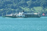 Raddampfer Lötschberg (cropped)