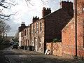 Radford Grove Lane - geograph.org.uk - 1591038.jpg