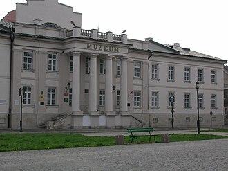 Radom - Jacek Malczewski Museum
