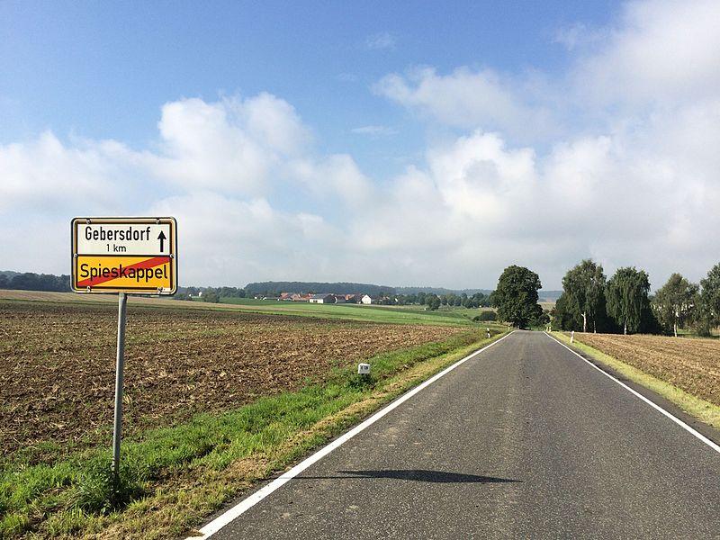 File:Radweg Spieskappel Gebersdorf.JPG