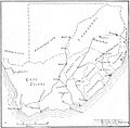 Rail map of South Africa - Railroad and Engineering Journal v66 n12 p571.jpg