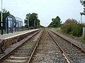 Railway Line towards Driffield - geograph.org.uk - 1497230.jpg