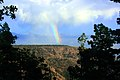 Rainbow at Mogollon Rim (3910803394).jpg