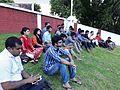 Rajshahi Wikipedia Meetup, August 2016 15.jpg