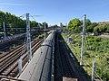 Rame SNCF Class Z 20500 vue depuis Pont Avenue République Maisons Alfort 3.jpg