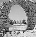 Ramle Ruines van de Witte Moskee, Bestanddeelnr 255-3860.jpg