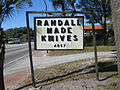 Randall Made Knives sign 01.jpg