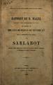 Rapport de M. Magne sur Sarlabot.png