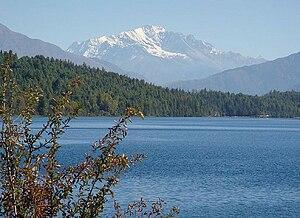 Rara Lake - Image: Rara