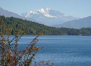Rara National Park national park of Nepal